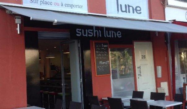 Sushi Lune