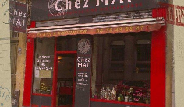 Restaurant Chez MAI