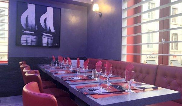 Restaurant de l'Angle