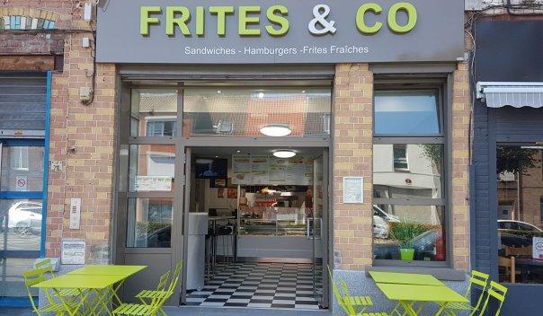 Frites Co