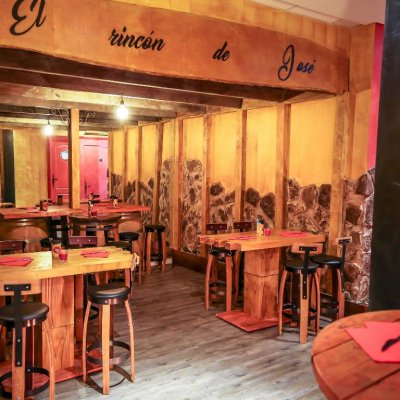 BISTROT ANDALUZ