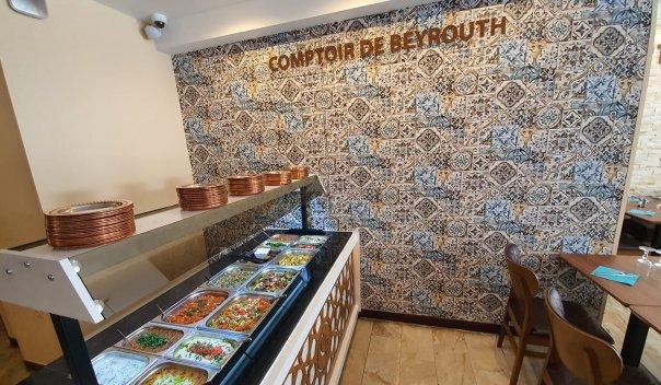 Comptoir de Beyrouth 2