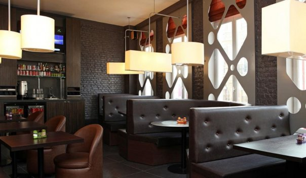 El Riadh Restaurant Lille