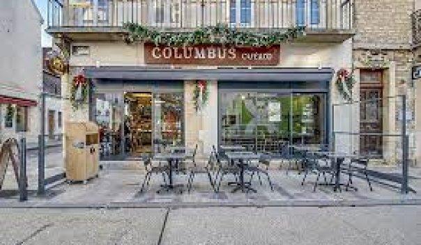 Columbus Cafe Co