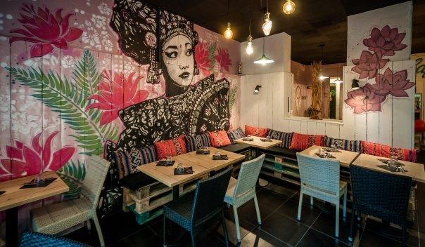 Bali Café