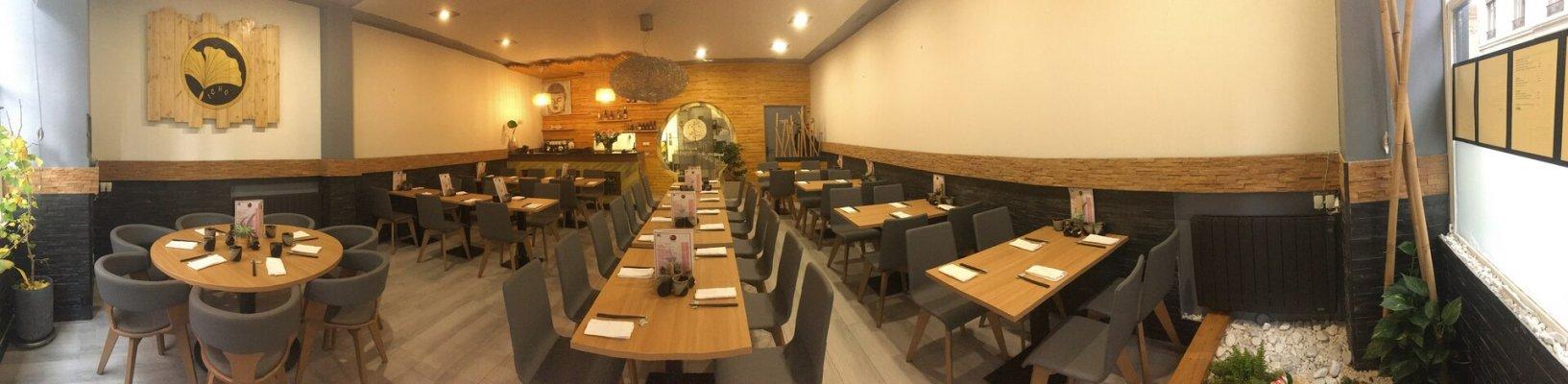 Restaurant ICHO