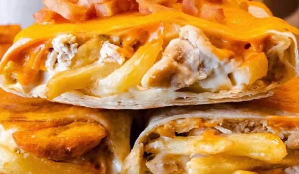O Tacos Le Havre