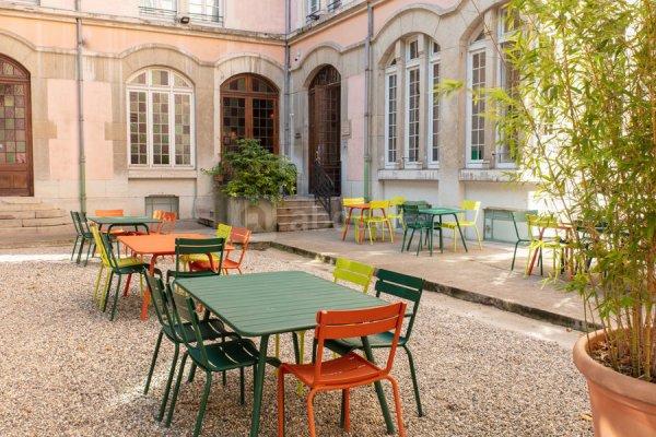 Café l'Escale Lyonnaise
