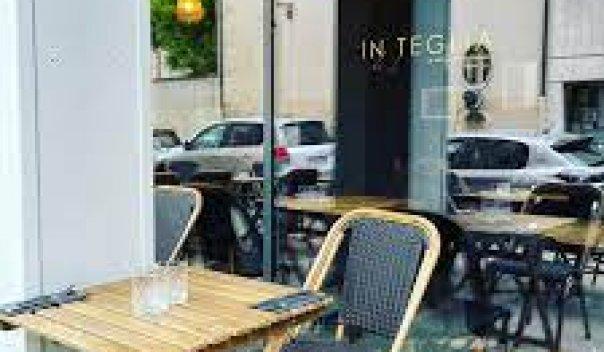 Restaurant In Teglia
