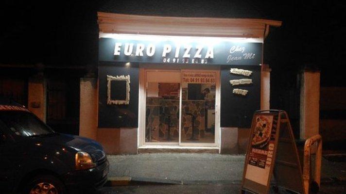 Euro-Pizza chez jean-mi