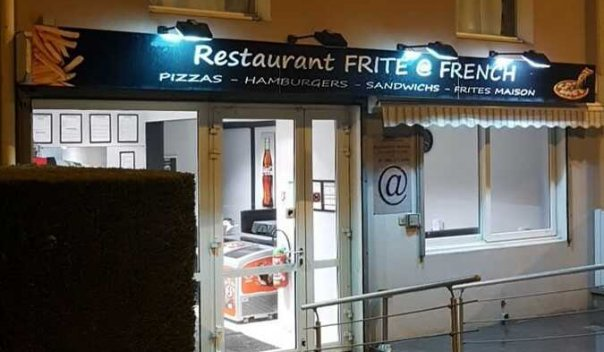 Frite @ French
